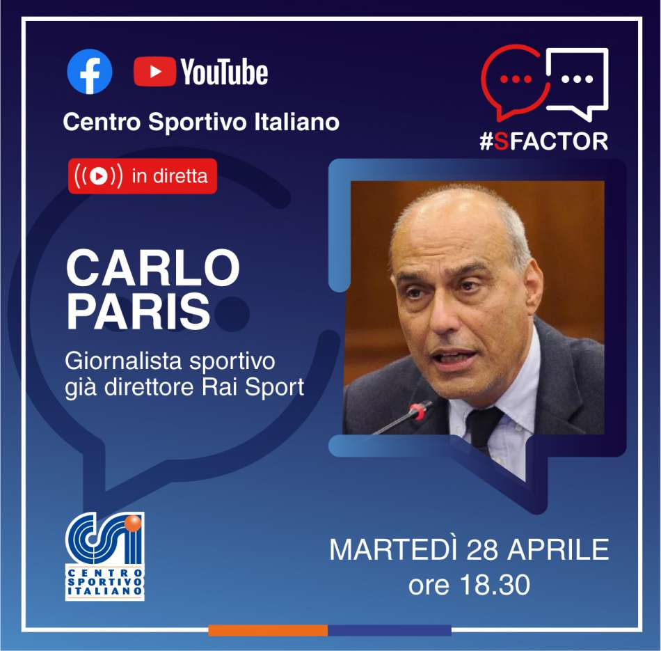 appuntamenti diretta streaming