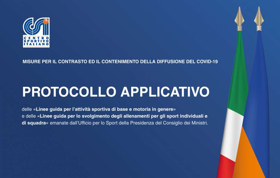 Protocollo Applicativo